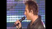 Johnny & David Hallyday 2009 ~ Sang Pour Sang