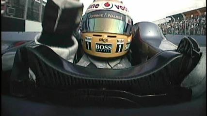 F1 Австралия Гранд При Ревю - Hq