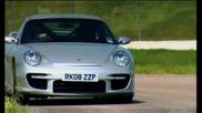 Porsche 911(997) Gt2 - Fifth Gear