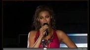[live] Beyonce - At Last & Irreplaceable