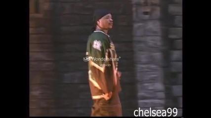 Eminem feat. Dr.dre, Snoop Dogg, Xzibit & Nate Dogg - Bitch Please Ii (live)