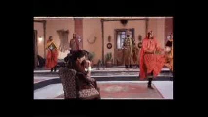 Khal Nayak - Choli Ke Peechay (man Version)