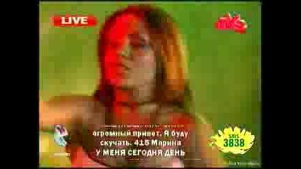 Максим - Нежност(концерт)
