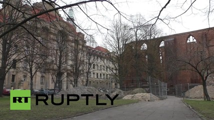 Germany: Police find Israeli passport on murdered Berlin man
