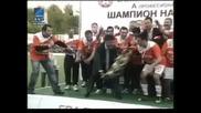 Бербатов е футболист на година за седми път