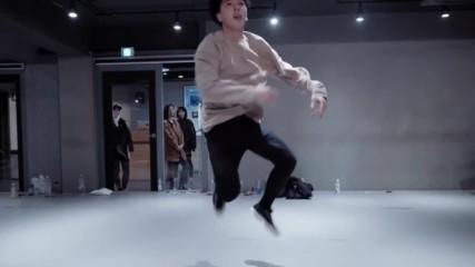 I`m Lay - Lay Kasper Choreography