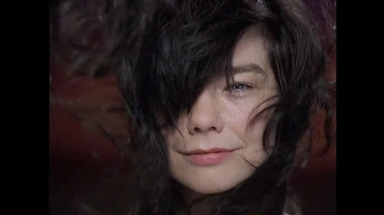 Bjork Hidden Place Hd
