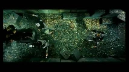 07.01.11 Trailer - Ong Bak 3 ( Онг Бак 3)