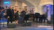 Theodoridou & Makropoulos - Thessaloniki Mou, Omorfi Thessaloniki (live)