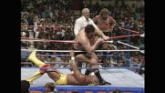 Hulk Hogan & Randy Savage vs. Andre the Giant & The Million Dollar Man: SummerSlam 1988 (Full Match)