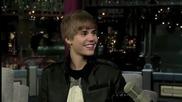 Happy 17th Birthday Justin Bieber! {h}