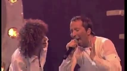 Dj Bobo & No Angels - Celebration Show - Where Is Your Love (track 18⁄21)