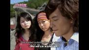 Бг субс! It Started with a Kiss / Закачливи целувки (2006) Епизод 16 Част 1/3