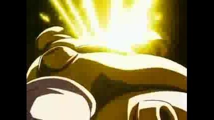 Dbz - Goku Ssj Offspring