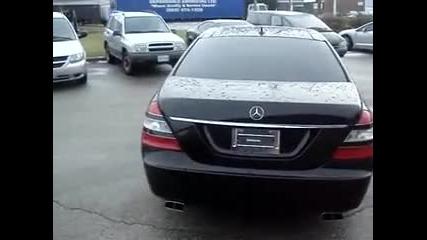Mercedes S600 Amg