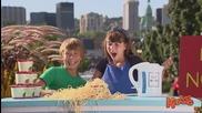 Я колко много спагети - Скрита камера