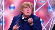 Русия си направи мега подигравка с Меркел,клипът стана сензация в интернет