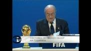 Годишен обзор на световния футбол