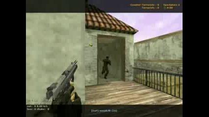 Тука Цъкам Малко Counter - Strike