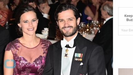 Swedish Prince Carl Philip to Marry Sofia Hellqvist