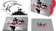 Blur - Caravan (Zoe Ball XFM Session) Sneak Preview (Оfficial video)
