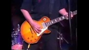 Jimmy Page and The Black Crowes - The Wanton Song