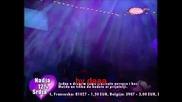 Ceca - Lepi Grome moj Zvezde Granda 16.05.09.