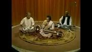 Ravi Shankar In Jhaptal
