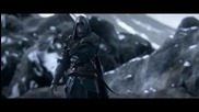 Assassin's Creed: Revelations - E3 2011: Through Time Trailer