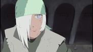 Naruto Shippuuden Movie 5 - Blood Prison (2012) Част 3/3 - Бг Субтитри