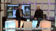 NEXTTV 011: Intro & Viral ( Гост - уникалният фотограф Любомир Сергеев)