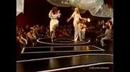 Abba - When I kissed the teacher ( Live 1976 )
