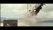 Бързи и яростни-don Omar