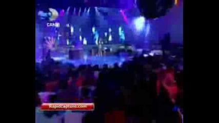 Ebru Yasar - Eger 2008 Yep Yeni Super Hit Sarkisi