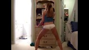 Мацка Танцува
