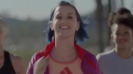 Adidas Reklama 2012