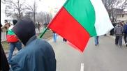 Протестът във Варна - 2 част