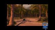 Мадагаскар 2: Бягство към Африка - Част 4 - Бг Аудио - High - Quality