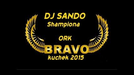 ork bravo burz kuchek 2015 орк браво бърз кючек
