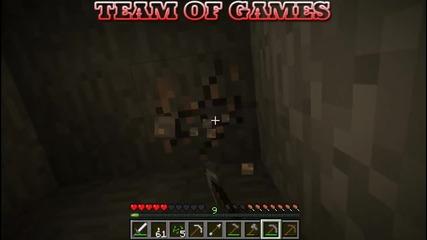 Minecraft: Survival Епизод #2 - Ъъ Машината