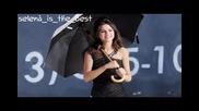 Цялата песен Selena Gomez - Who Says (превод + текст)