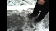 Олигофрена Весо Се Кефи На Леда