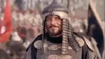 Битката при Никопол(25 септември 1396 г.) - Crusader army vs Ottoman Empire