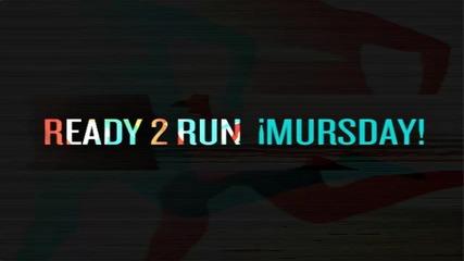 imayday! Feat. Murs - Killin Em