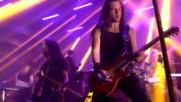 Epica — Serenade Of Self - Destruction // Live at Eindhoven Netherlands