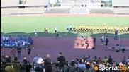 Ботев (пловдив) представи отбора за сезон, Ботев (пд) - Теута 3:0