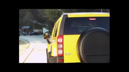 Устата - С Близането Идва Апетитът (official Video) 2010