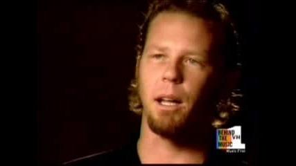 Как Е Умрял Cliff Burton От Metallica