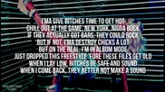 Nicki Minaj - Boss Ass Bitch