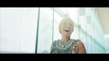 !!! Lepa Brena - Ljubav nova (official Hd video) 2015